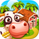 Zoo Farm: villaggio isola baia