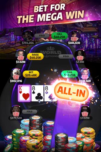 Mega Hit Poker 3 11 2 Download Android Apk Aptoide