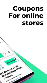Saudi Coupons -Discount Coupons Code & Promo Codes screenshot 4
