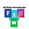 All Youtube Video Downloader Icon
