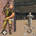 Immortal Squad Shooting Games: Free Gun Games 2020