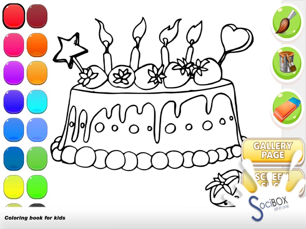 Pasta Boyama Oyunu 1 0 190417 Android Apk Sini Indir Aptoide