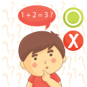 Equation Quiz OX