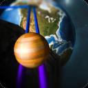 Equilibrador de extrema 3D