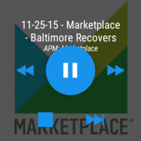 Podcast Republic - Podcast Player & Radio App Screen