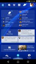 PlayStation App Screenshot