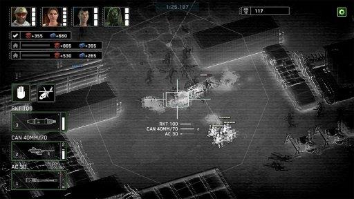 Zombie Gunship Survival screenshot 12