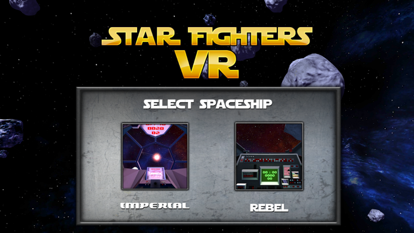 VR Star Fighters 1 2 3 Download APK for Android - Aptoide