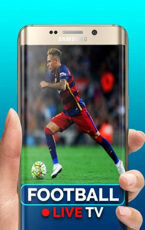 Football Live TV 1 3 Download APK for Android - Aptoide