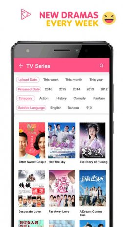 where can i download chinese movies in english
