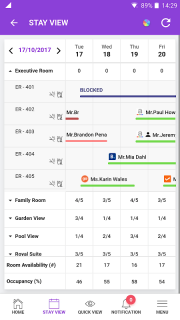 Hotel PMS and Channel Manager screenshot 3