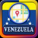 Venezuela Maps And Direction