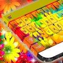 Vá teclado Emoji Tema