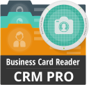 Business Card Reader - CRM Pro
