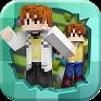 blockman multiplayer for mcpe icon