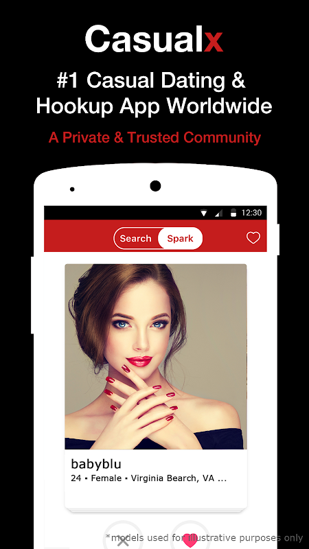 Local casual dating