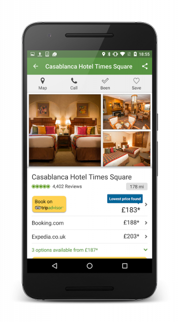 TripAdvisor Hotels Restaurants | Download APK for Android - Aptoide