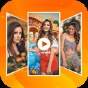 Photo video maker with music - Slideshow Maker