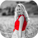 Color Highlight: Black and White Photo Editor