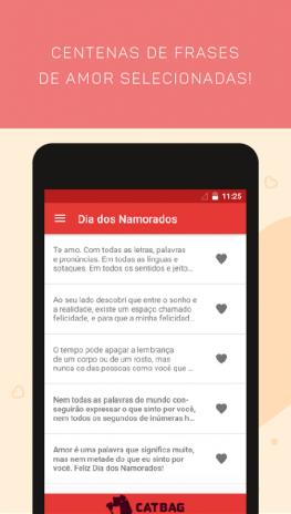 Frases E Mensagens De Amor 125 Descargar Apk Para Android