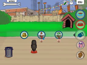iFruit Screenshot