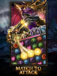 Legendary : Game of Heroes screenshot 10