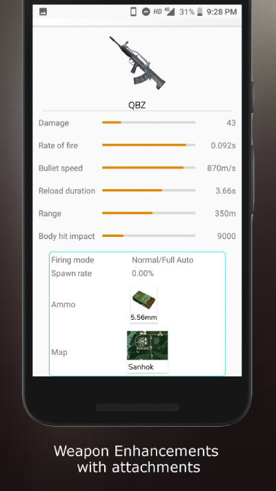 Pro Guide for PUBG screenshot 2