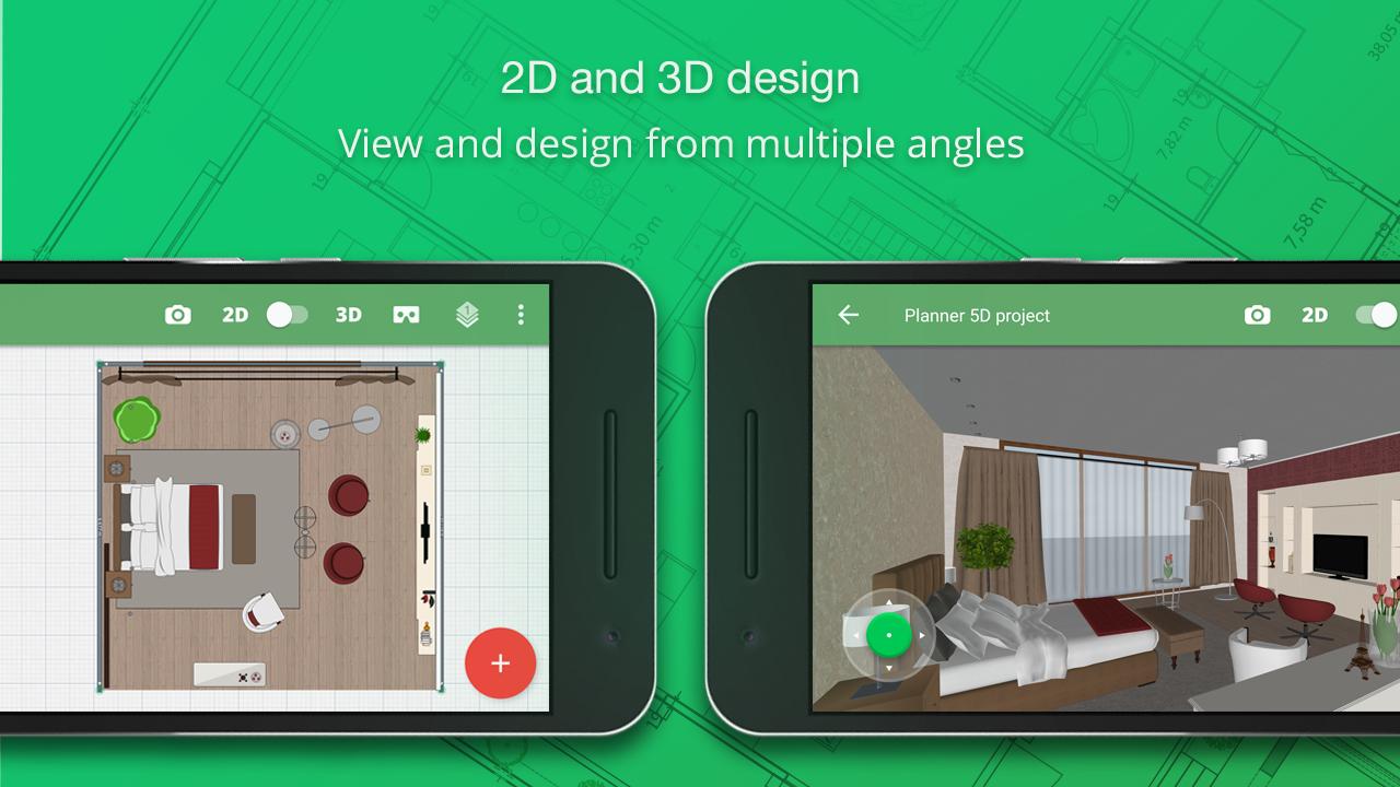 Home Design 5d Part - 45: Planner 5d Home Interior Design Creator Screenshot 1 ...
