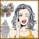 Coloring Book Free For Adult