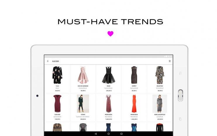 e8098c53f61130 ... mybestbrands fashion mode sales shopping app screenshot 13