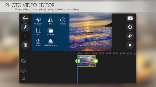 PowerDirector Video Editor App: 4K, Slow Mo & More screenshot 2