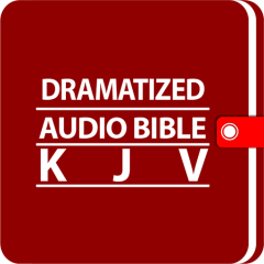 Dramatized Audio Bible - KJV Dramatized Version 1 70