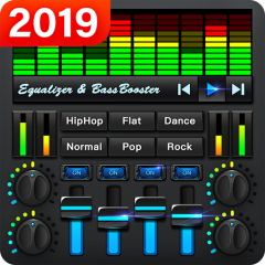 Equalizer & Bass Booster 1 5 8 Download APK for Android
