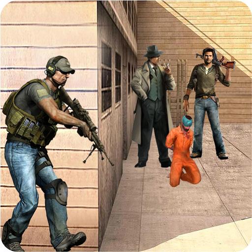 Modern New Sniper 3D