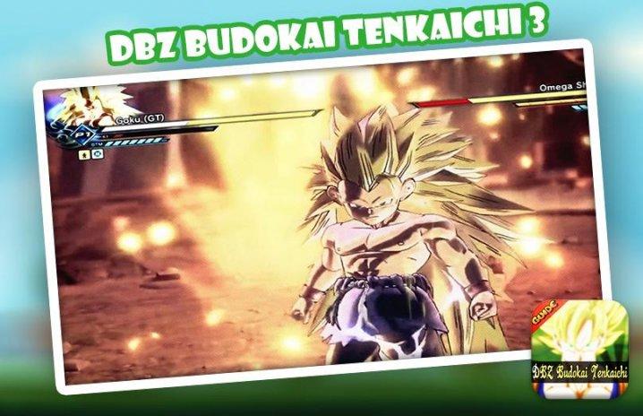 Guide DBZ Budokai Tenkaichi 3 DBZ Download APK for Android