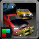 Fast Traffic Racing Challenge Russian Crazy Driver TRC
