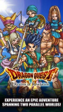 descargar dragon quest 4 apk