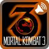 Mortal Kombat Sound Board