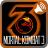 Mortal Kombat Sound Board