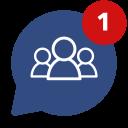 Lite for Facebook - fast messenger
