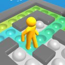 Pop it Maze