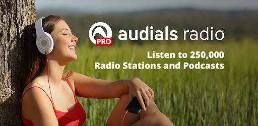 Audials Radio Pro 7 5 3-0-gdcebbc06d Download APK for Android - Aptoide