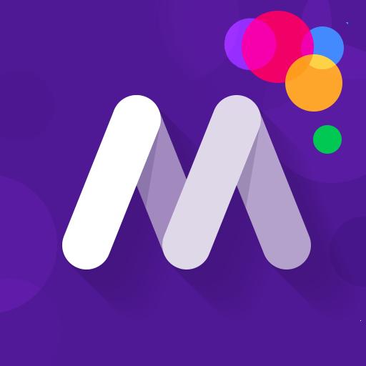 Morena - Flat Icon Pack