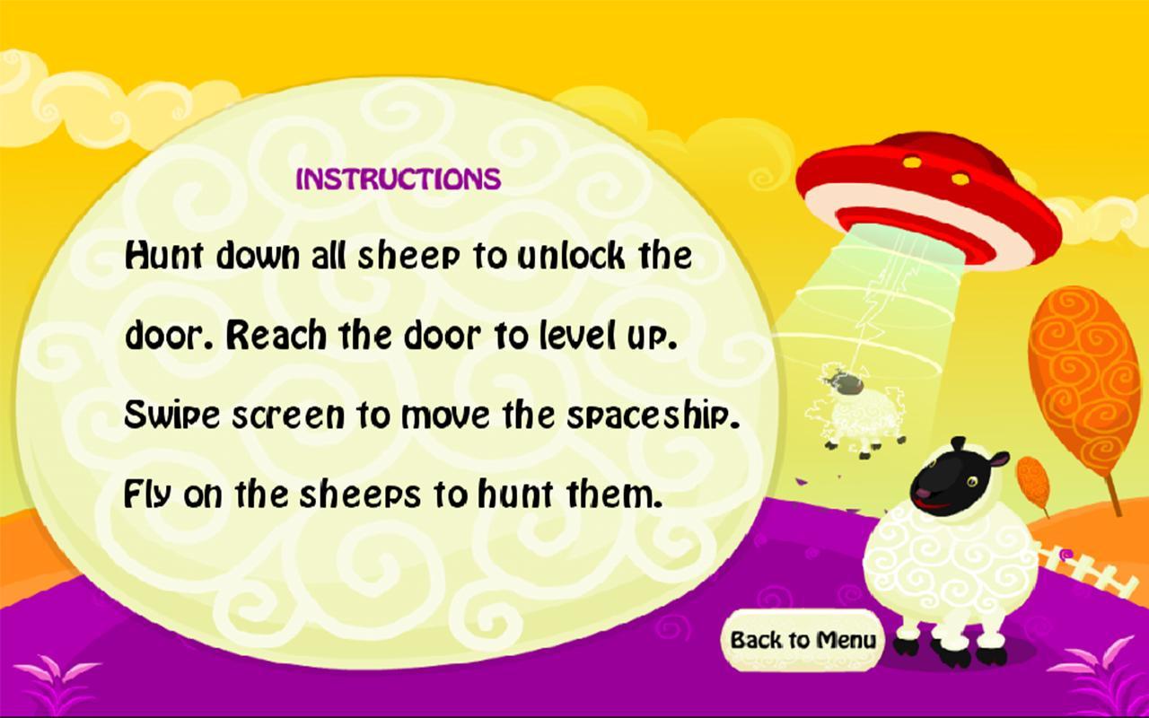 Sheep Hunter screenshot 2