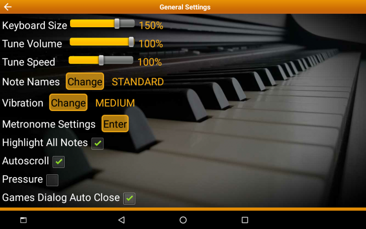Piano Scales Chords Pro Added Translatinos Download Apk For