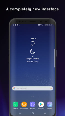 S9 Launcher - Galaxy S9 Launcher 1 3 Download APK for