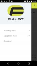 FullFit Screenshot