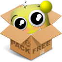 Emoticon pack, Cute Egg