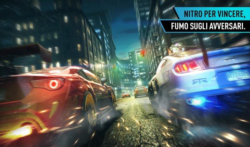 Need for Speed: NL Da Corsa screenshot 6