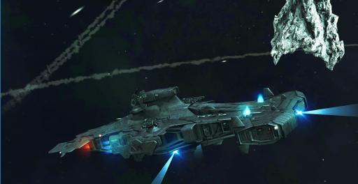 Star Combat Online screenshot 6